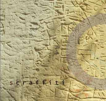 Scraffiti by Splatter